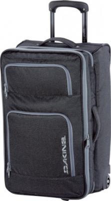 Дорожная сумка Dakine Overhead (Denim-Gray) - общий вид