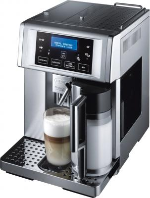 Кофемашина DeLonghi ESAM 6700 - общий вид