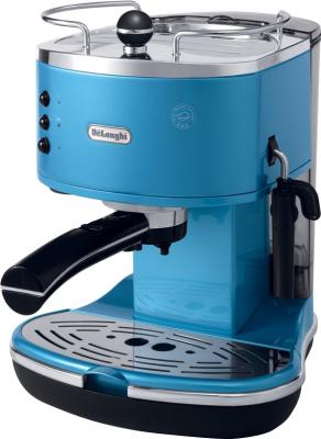 Кофеварка эспрессо DeLonghi ECO 310.B - общий вид