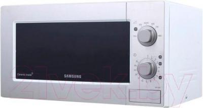 Микроволновая печь Samsung ME712MR-W - общий вид