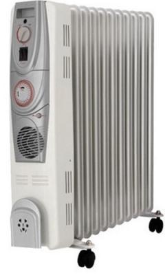 Масляный радиатор Eco  FHA25-11 LUX - общий вид