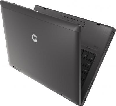 Ноутбук HP ProBook 6470b (B6P69EA) - вид сзади