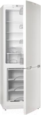 Холодильник с морозильником ATLANT ХМ 6221-000