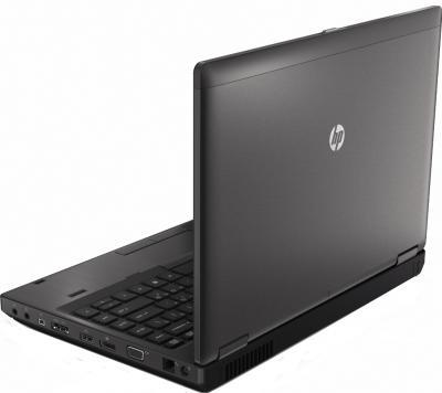 Ноутбук HP ProBook 6570b (B6P85EA) - общий вид