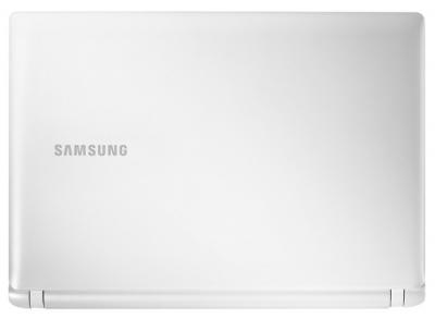 Ноутбук Samsung N102S (NP-N102S-B04RU) - крышка