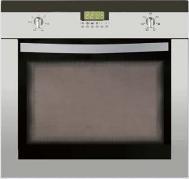 Электрический духовой шкаф Backer BM66T2-A1-14 - общий вид