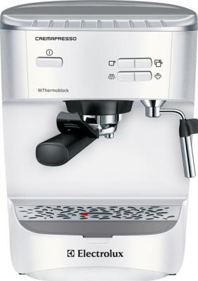 Кофеварка эспрессо Electrolux EEA260 - общий вид