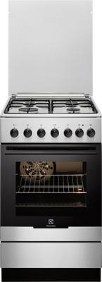 Кухонная плита Electrolux EKK52500OX - общий вид