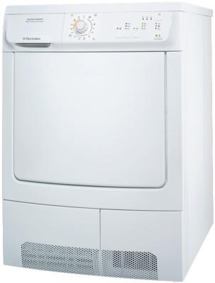 Сушильная машина Electrolux EDC67550W - общий вид