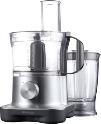 Кухонный комбайн Kenwood FPM 250 - общий вид