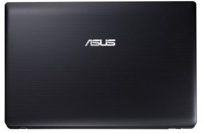 Ноутбук Asus K55A-SX164D - общий вид