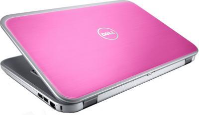Ноутбук Dell Inspiron 17R (5720) 097372 (272103444) - общий вид