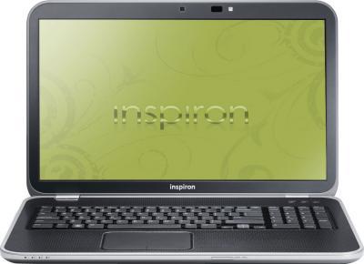 Ноутбук Dell Inspiron 17R (5720) 098232 (272103418) - фронтальный вид