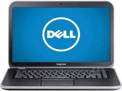 Ноутбук Dell Inspiron 15R (5520) 098272 (272103608) - фронтальный вид