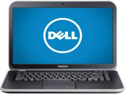 Ноутбук Dell Inspiron 15R (5520) 098348 (272103610) - фронтальный вид