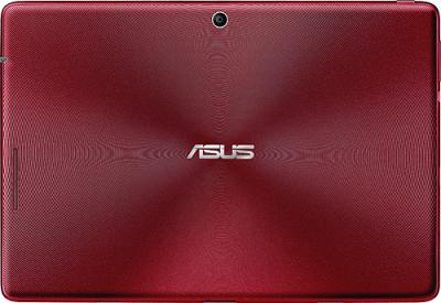 Планшет Asus Eee Pad Transformer TF300TG-1G065A 3G 32GB Doc Red  - вид сзади