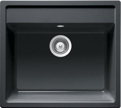 Мойка кухонная Smeg VC57N - общий вид