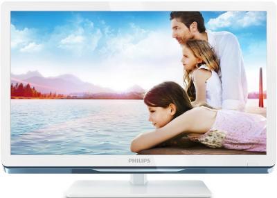 Телевизор Philips 22PFL3517T/60 - вид спереди