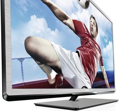 Телевизор Philips 55PFL5507T/12 - общий вид