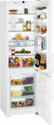 Холодильник с морозильником Liebherr CUN 4023 - общий вид