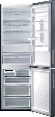 Холодильник с морозильником Samsung RL59GYBIH - внутренний вид
