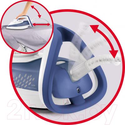 Утюг Tefal FV4590 Ultragliss - удобный шнур