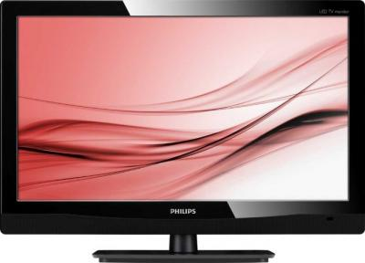 Монитор Philips 231TE4LB1 - общий вид