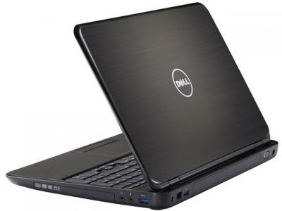 Ноутбук Dell Inspiron N5110 (P17F) - общий вид
