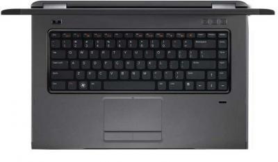 Ноутбук Dell Vostro 3560 (098350) - вид сверху