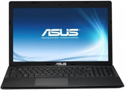 Ноутбук Asus X75VD (90NCOC218W16326013AU) - фронтальный вид