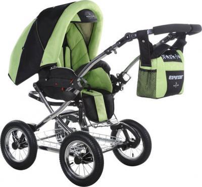 Детская универсальная коляска Bebetto Expander (P2LC3R) - сиденье