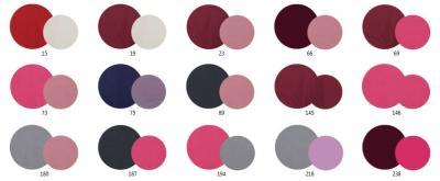 Детская универсальная коляска Bebetto Joker (D2LC1R) - варианты расцветок для девочек
