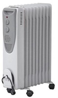 Масляный радиатор Eco FHB20-11 Premium - общий вид