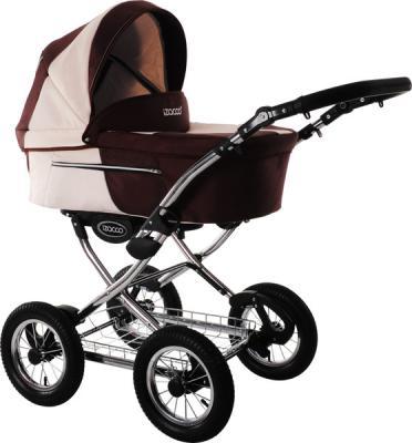 Детская универсальная коляска Izacco Z2 VIP Line - общий вид