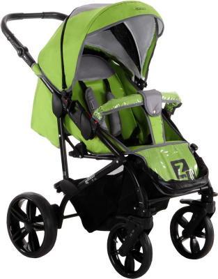 Детская прогулочная коляска Izacco Z4 - общий вид