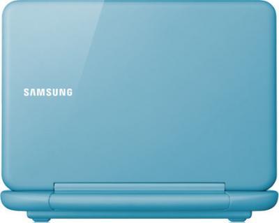Ноутбук Samsung 100NZC (NP100NZC-A02RU) - общий вид