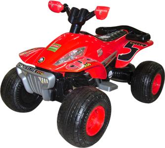 Детский квадроцикл Полесье Molto Elite 5 / 35929 - общий вид