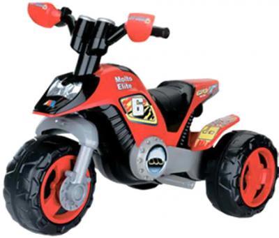 Детский мотоцикл Полесье Molto Elite 6 (R) - общий вид