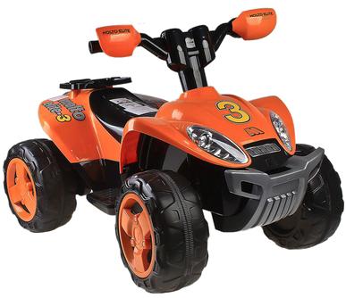 Детский квадроцикл Полесье Molto Elite 3 (O) - общий вид