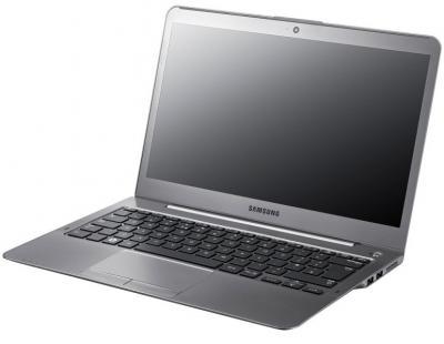 Ноутбук Samsung 535U3C (NP-535U3C-A04RU) - общий вид