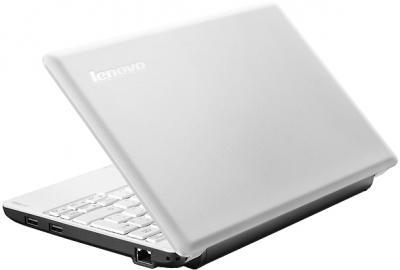 Ноутбук Lenovo IdeaPad S110 (59337410) - общий вид