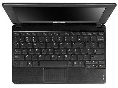 Ноутбук Lenovo IdeaPad S110 (59337411) - вид сверху