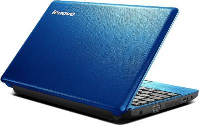 Ноутбук Lenovo IdeaPad S110 (59337412) - вид сзади