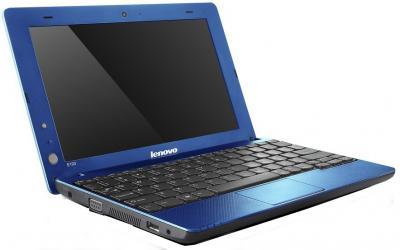 Ноутбук Lenovo IdeaPad S110 (59337412) - общий вид
