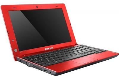 Ноутбук Lenovo IdeaPad S110 (59337413) - общий вид