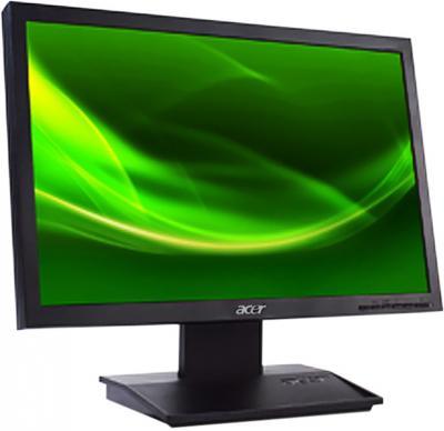 Монитор Acer V193HQLHB (UM.XV3EE.H01) - общий вид