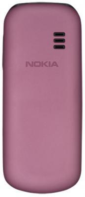 Мобильный телефон Nokia 1280 Orchid - задняя панель