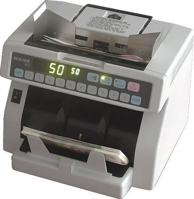 Счетчик банкнот Magner 35S - общий вид