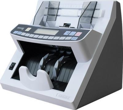 Счетчик банкнот Magner 75D - общий вид