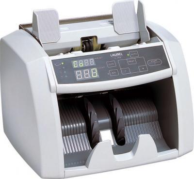 Счетчик банкнот Laurel J-700 - общий вид